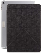 Moshi VersaCover Origami Case for iPad, Metro Black(99MO056004)