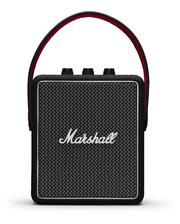 MARSHALL Portable Speaker Stockwell II Black (1001898)