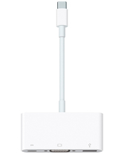Apple USB-C to VGA Multiport Adapter (MJ1L2ZM/A)