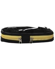 Red Point Sport Belt (Yellow)