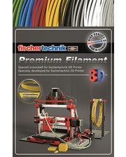 Fischertechnik Нить для 3D принтера fisсhertechnik желтый 50 грамм (полиэтиленовый пакет) FT-539133