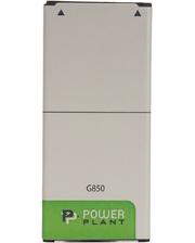 PowerPlant Samsung Galaxy Alpha G850 (EB-BG850BBC) 1860mAh
