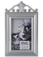 EVG ART 10X15 010 Серебристый