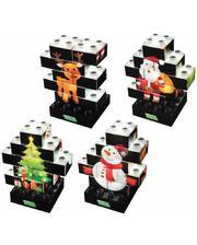 Light Stax Junior с LED подсветкой Puzzle Christmas Edition LS-M03003
