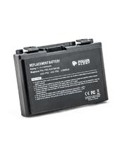 PowerPlant для ноутбуков ASUS F82 (A32-F82, AS F82 3S2P) 11,1V 5200mAh