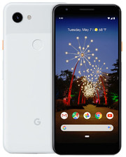Google Pixel 3a Xl 4/64GB Clearly White