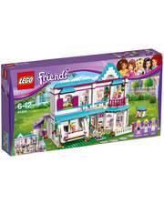 Лего LEGO Конструктор Дом Стефани, 41314