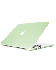 "Moshi 13"" Ultra Slim Case iGlaze Honeydew Green for MacBook Pro Retina (99MO071611)"