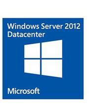 IBM ПО Windows Server Datacenter 2012 (2CPU) - Russian ROK