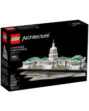 Лего LEGO Конструктор Капитолий, 21030