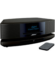 Bose Wave Soundtouch Music System IV Espresso Black (738031-2700)