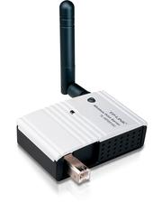 TP-LINK Принтсервер TL-WPS510U