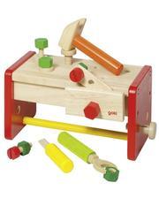 goki Ящик с инструментами (58871)