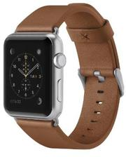Belkin Classic Leather Band for Apple Watch 38mm Brown (F8W731btC01)
