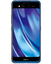 Vivo Nex Dual Display 10/128GB Polar Blue