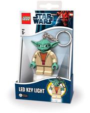"""Лего LEGO Брелок-фонарик """"Звездные войны - Йода"""", LGL-KE11"""