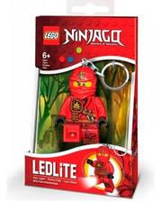 Лего LEGO Брелок-фонарик Кай, LGL-KE77K