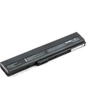 PowerPlant для ноутбуков ASUS A32-K52 (A32-K52, ASA420LH) 10.8V 5200mAh