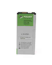 PowerPlant Blackberry Z10 (L-S1) 1800mAh