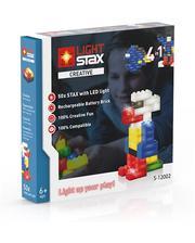 Light Stax с LED подсветкой Creative LS-S12002