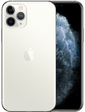 Apple iPhone 11 Pro 64GB Dual Sim Silver (MWDA2)