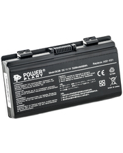 PowerPlant для ноутбуков ASUS X51H (A32-T12, AS5151LH) 11,1V 5200mAh