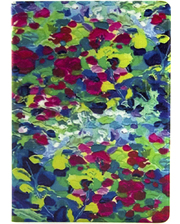 Paint Case Color Flowers for iPad Air 2