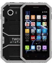 2E Смартфон TWOE E450R DualSim Gray