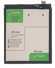 PowerPlant Meizu M3 Note (BT61)