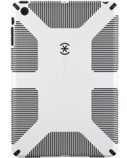 Speck CandyShell для iPad mini Grip White/Black (SPK-A1957)
