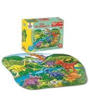 Same Toy Большие динозавры (2205UT)