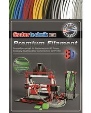 Fischertechnik Нить для 3D принтера fisсhertechnik зеленый 50 грамм (полиэтиленовый пакет) FT-539121
