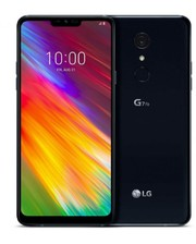 LG G7 Fit 4/32GB Dual Sim Black
