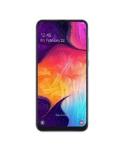 Samsung Galaxy A50 2019 SM-A505F 4/128GB black