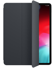 Apple Smart Folio for 12.9 iPad Pro 3rd Generation - Charcoal Gray (MRXD2)