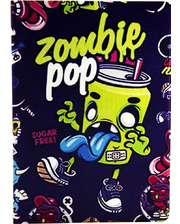 Paint Case Zombie Pop Drink for iPad Air 2