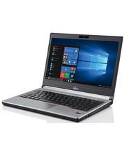 Fujitsu Ноутбук LIFEBOOK E736 13.3 Intel i5-6200U/4/128F/HD520/FP/SCR/NoOS 3Y