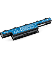 PowerPlant для ноутбуков Acer Aspire 4551 (AS10D41, GY5300LH) 10,8V 5200mAh