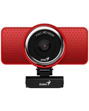 Genius ECam 8000 Full HD Red
