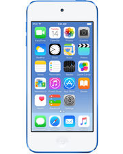 MP3/MP4-плееры Apple iPod touch 6Gen 64GB Blue (MKHE2) фото
