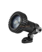 Delux WGL 031 LED 12V 3*1W
