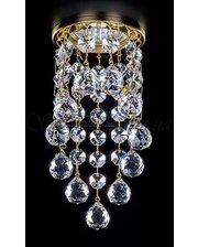 ARTGLASS Точечный светильник Art Glass Spot 86 Crystal Exclusive