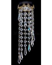 ARTGLASS Точечный светильник Art Glass Spot 84 Crystal Exclusive
