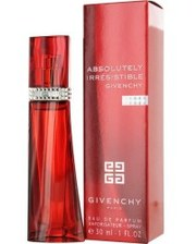 Givenchy Absolutely Irresistible 30мл. женские