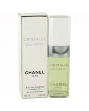 Chanel Cristalle Eau Verte 50мл. женские
