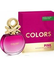 Benetton Colors de Pink 80мл. женские
