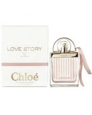 Chloe Love Story Eau de Toilette 75мл. женские