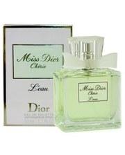 Christian Dior Miss Dior L'Eau (Cherie) 100мл. женские