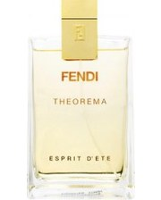 Fendi Theorema Esprit d'Ete 50мл. женские
