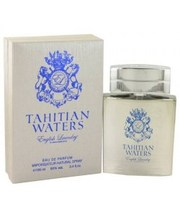 English Laundry Tahitian Waters 100мл. женские